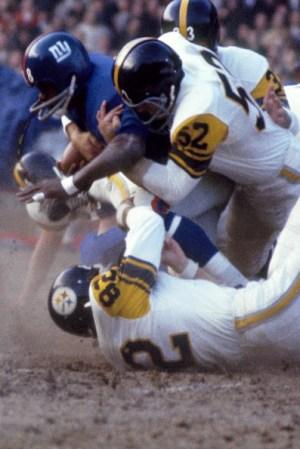 1965 Pittsburgh Steelers Season