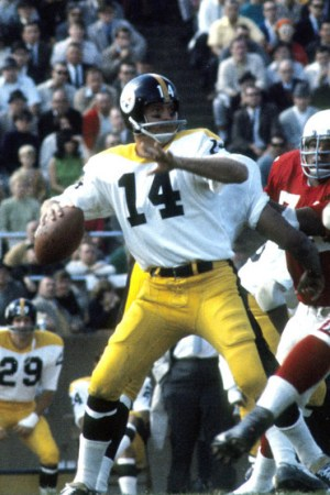 1967 Pittsburgh Steelers Season