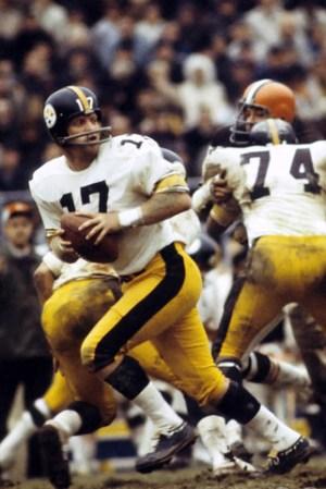 1968 Pittsburgh Steelers Season