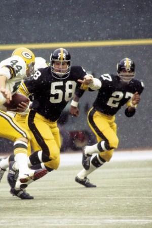 1970 Pittsburgh Steelers Season