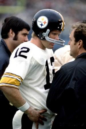 1971 Pittsburgh Steelers Season