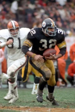 1973 Pittsburgh Steelers Season