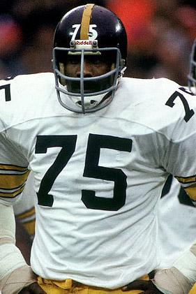 1976 Pittsburgh Steelers Season