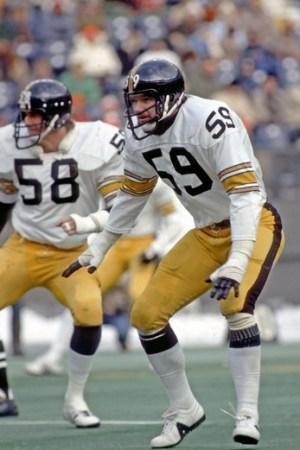 1977 Pittsburgh Steelers Season