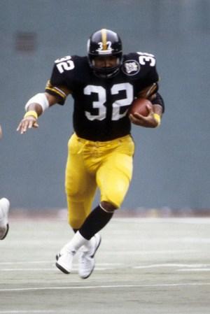 1982 Pittsburgh Steelers Season