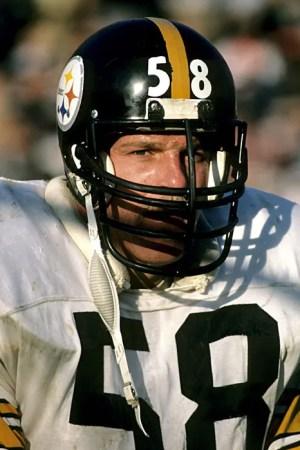 1984 Pittsburgh Steelers Season