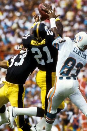 1985 Pittsburgh Steelers Season