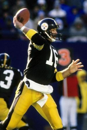 1986 Pittsburgh Steelers Season