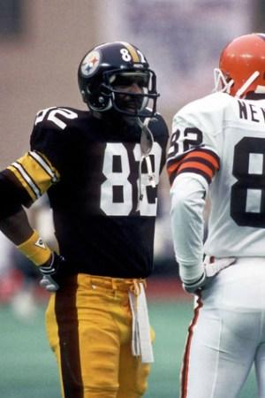 1987 Pittsburgh Steelers Season