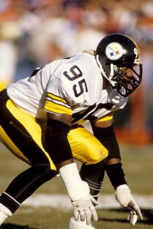 1990 Pittsburgh Steelers Season