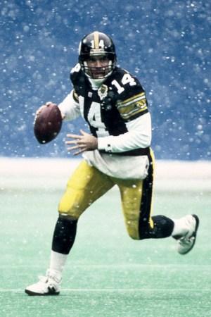 1992 Pittsburgh Steelers Season