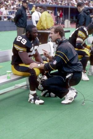 1993 Pittsburgh Steelers Season