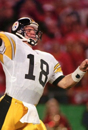 1996 Pittsburgh Steelers Season