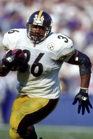 1997 Pittsburgh Steelers Season