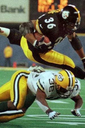 1998 Pittsburgh Steelers Season