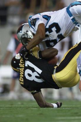 1999 Pittsburgh Steelers Season