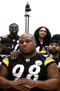 2001 Pittsburgh Steelers Season