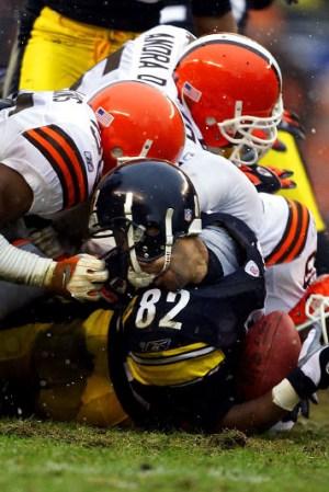 2003 Pittsburgh Steelers Season