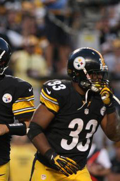 2012 Pittsburgh Steelers Season