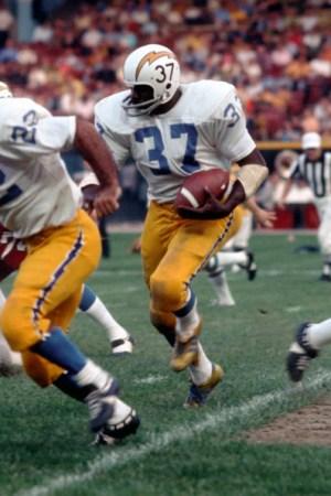 1970 San Diego Chargers Season