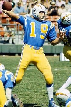 1973 San Diego Chargers Season