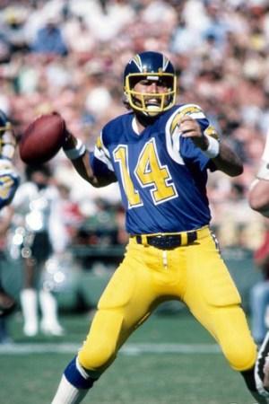 1976 San Diego Chargers Season