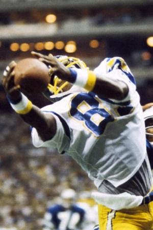 1980 San Diego Chargers Season