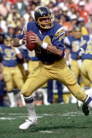 1983 San Diego Chargers Season