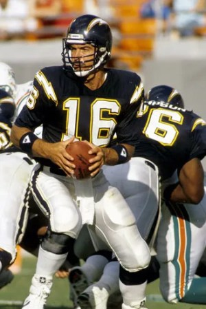 1988 San Diego Chargers Season