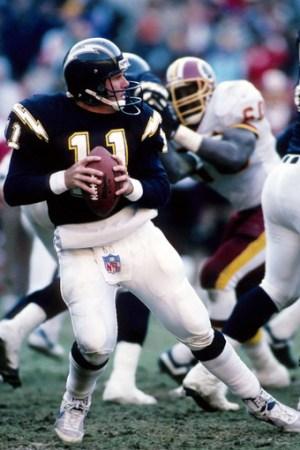 1989 San Diego Chargers Season