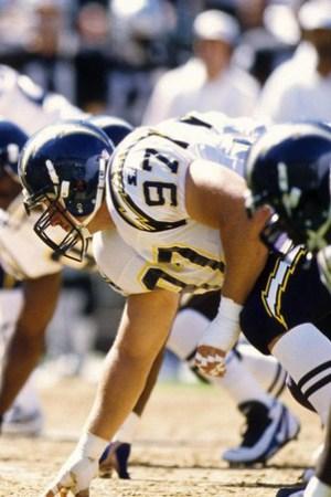 1996 San Diego Chargers Season