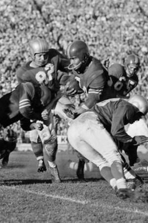 1953 San Francisco 49ers Season