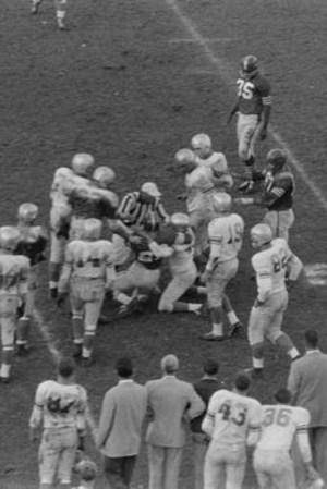 1954 San Francisco 49ers Season