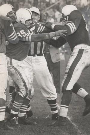 1956 San Francisco 49ers Season