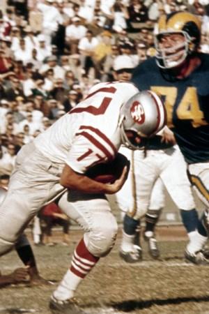1962 San Francisco 49ers Season