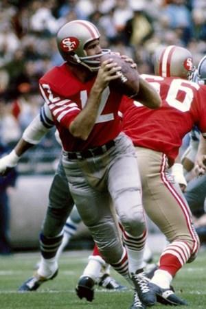 1964 San Francisco 49ers Season