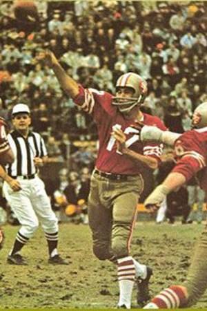 1966 San Francisco 49ers Season