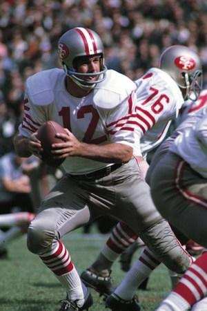 1967 San Francisco 49ers Season