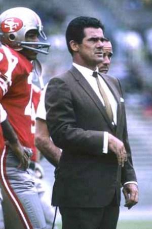 1969 San Francisco 49ers Season