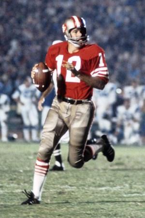1970 San Francisco 49ers Season