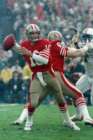 1976 San Francisco 49ers Season