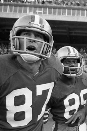 1980 San Francisco 49ers Season