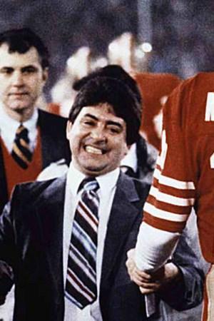1983 San Francisco 49ers Season