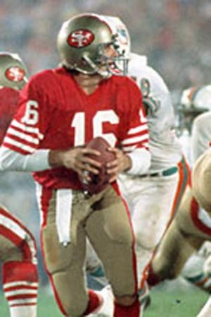 1985 San Francisco 49ers Season