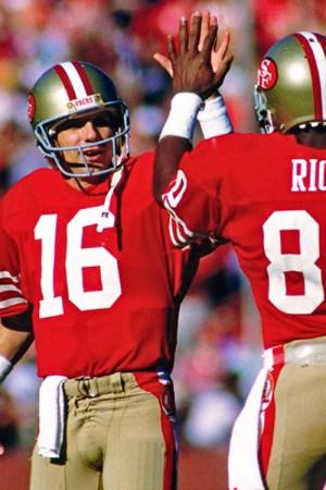 1986 San Francisco 49ers Season
