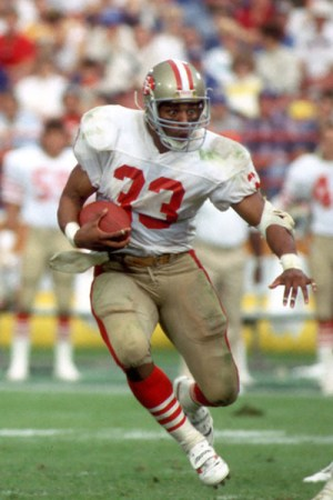 1987 San Francisco 49ers Season
