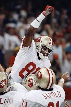 1990 San Francisco 49ers Season