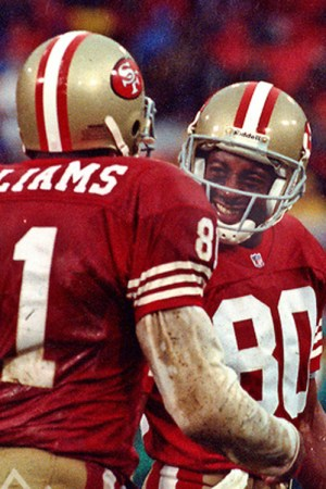 1992 San Francisco 49ers Season