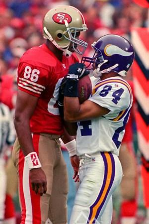1993 San Francisco 49ers Season