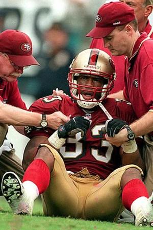 1998 San Francisco 49ers Season